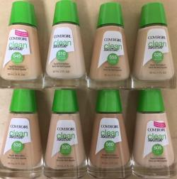 CoverGirl Foundation